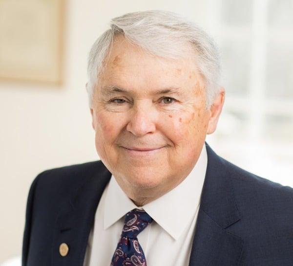 Ronald C. Nagle